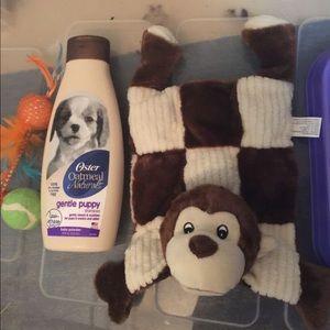 petshoppe Other - Dog bundle pet bundle